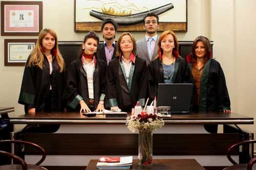 Avrupa Hukuk & Danışmanlık Bürosu